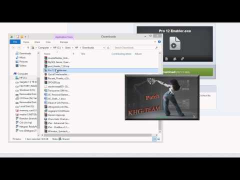 How to get Sony Vegas Pro 12 For Free (No Torrent)