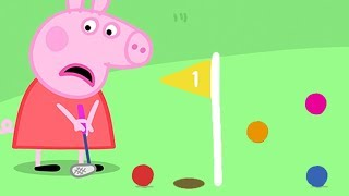 Peppa Pig Official Channel | Peppa Pig Misses Suzy Sheep
