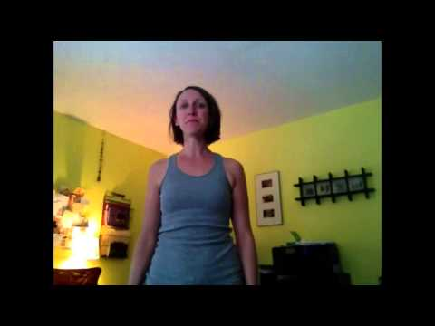 Upper Back & Neck Alignment To Open Your Heart