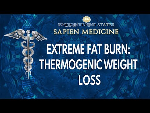 Extreme Fat Burn: Thermogenic Weight Loss Frequency