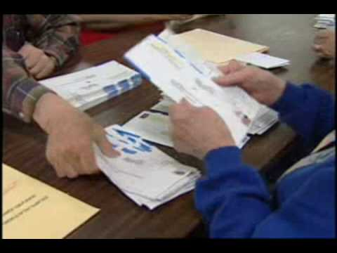 Protect the Count - Absentee & Central Count locations