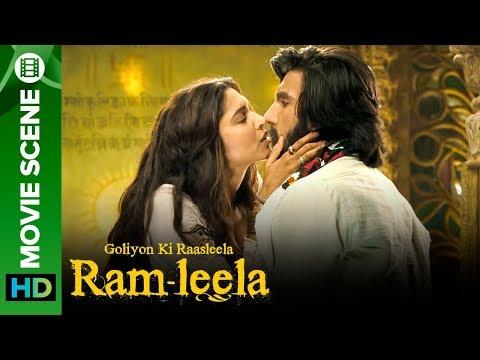 Xxx Mp4 Sexy Kiss Between Deepika Padukone Amp Ranveer Singh 3gp Sex