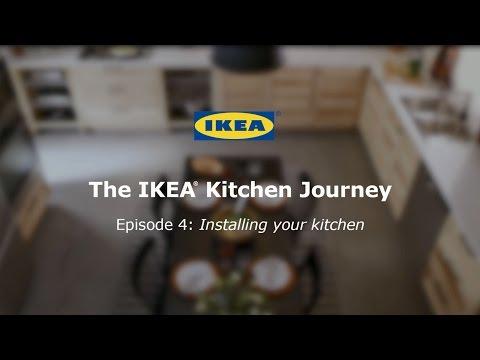 Kitchen Installation - IKEA Kitchen Video Series (4 of 4)