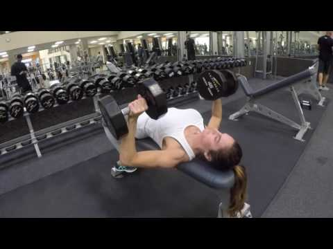 Free Chest Workout