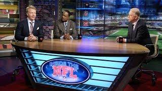 INSIDE THE NFL Returns | Premieres Sept. 5 on SHOWTIME