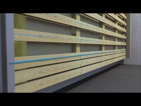 An Introduction to Marley Eternit Vertigo Vertical Cladding Slate