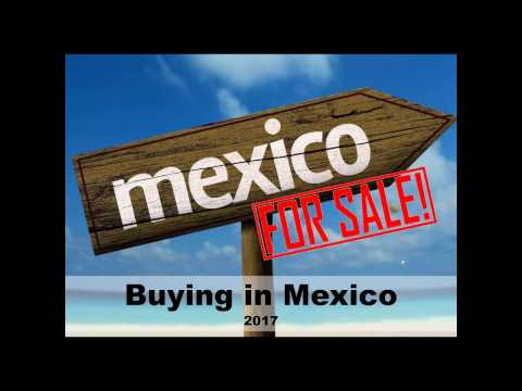 Buying In Mexico: Everything You Need to Know - Mayan Riviera Properties Webinar