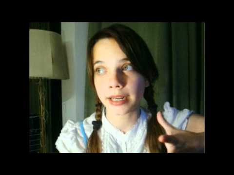 7.4 Halloween con Dorothy zombie!