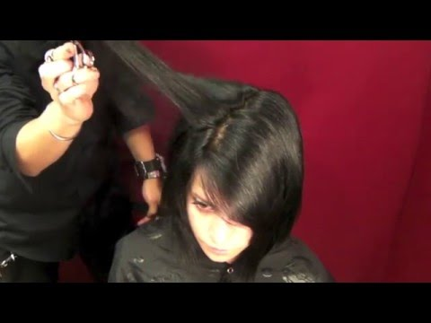Flip Grip : Advanced Cutting Technique
