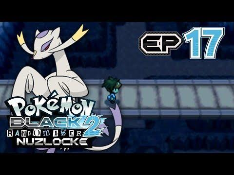 Pokemon: Black 2 Randomizer Nuzlocke - Part 17 - Frostbite