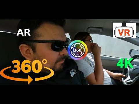 360° 4K VR VLOG: Vinyl Stickers For Everyone. Giveaway WINNERS, Micro Center And Album Info. Music