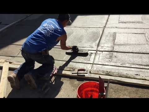 How to install Concrete Driveway | Concrete and Cement work Contractor