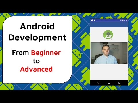 How to Learn Android Programming [and New Content For My Channel]