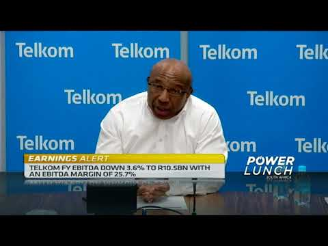 Mobile, fibre lifts Telkom's FY earnings