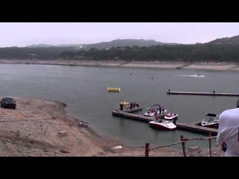 AUSTIN, TEXAS Sea-Doo iControl Test Ride Tour - PWC Hits the BRAKES - They said it