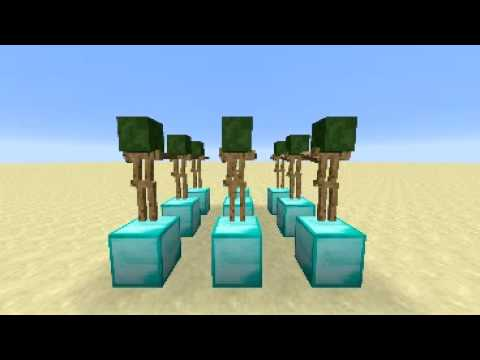 Minecraft Macarena (10 Hour Version)