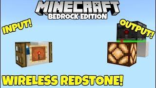 bedrock edition redstone Videos - votube net