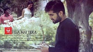 Hua Mai Tera by Avijit Das feat. Rahul Tripathi | AD Studios | New Hindi Song | 1080 HD