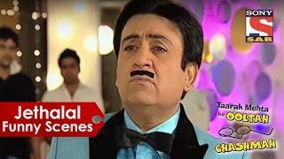 Jethalal Funny Scenes   Watch Funny Moments   Taarak Mehta Ka Ooltah Chashma