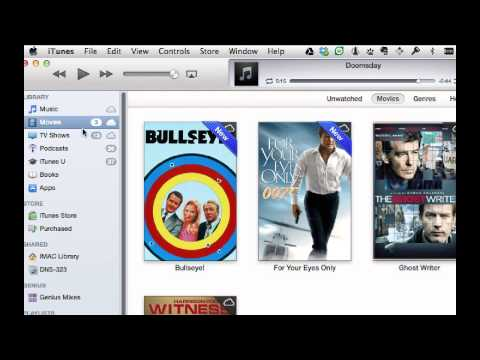 iTunes 11 - Configure the settings and preferences.mp4