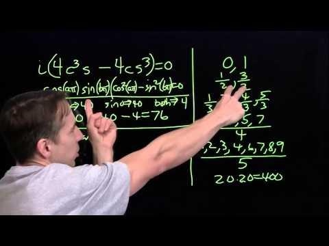 Art of Problem Solving: 2015 AMC 12 A #24