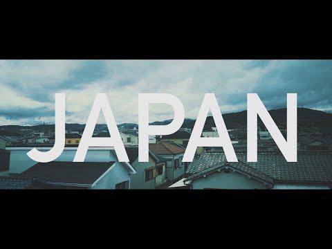 JAPAN #cinematrippp | Travel Cinematic | Tokyo, Osaka, Kyoto & Kobe.
