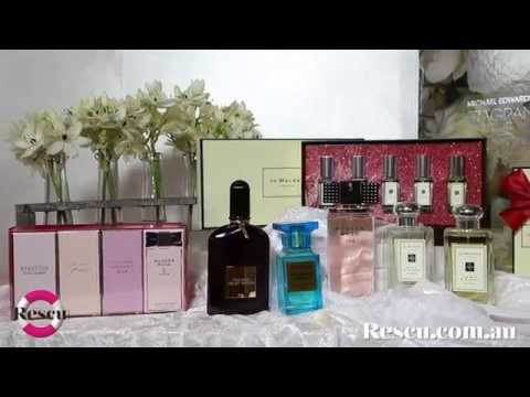 Fragrance Gift Guide | How to Pick the Perfect Fragrance