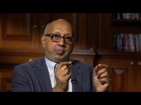 N. Venkatraman on the Digital Matrix in Healthcare