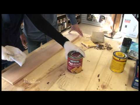 Staining Tips