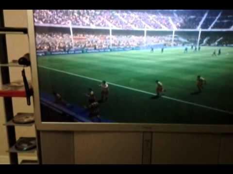 Fifa 14 Glitch PS3
