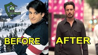 Lost & Found Bollywood Actor Jimmy Shergill     Actor Of Mohabbatein