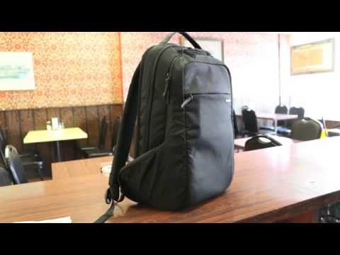 The Ultimate Go To Tech Backpack? - Incase Icon Backpack - In-depth Review