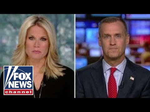 Lewandowski on allegations Cohen kept tapes of conversations