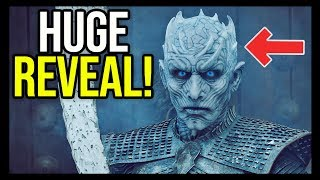 The Night King Said What He Wants | Game of Thrones Season 8 Breaking News