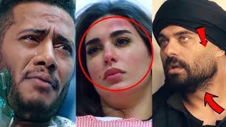 اقوي 10 اخطاء في مسلسلات رمضان 2020