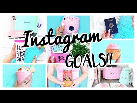 How to Make an Instagram Theme| How YouTubers Edit Their Photos!!