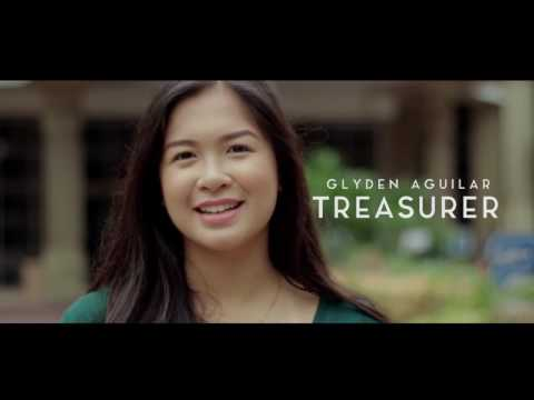 UST Central Student Council 2016-2017 Promo video