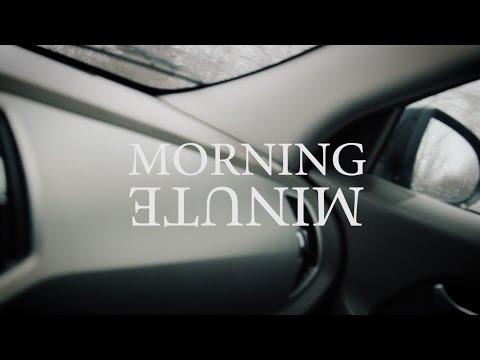 MORNING MINUTE | MOIST