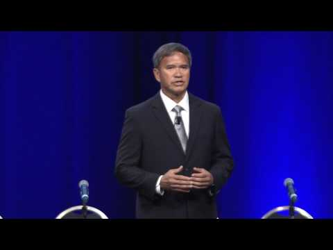 U.S. Pacific Command Keynote at the Naval Future Force S&T Expo