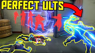 18 MINUTES OF SUPER SATISFYING ULTIMATES #4