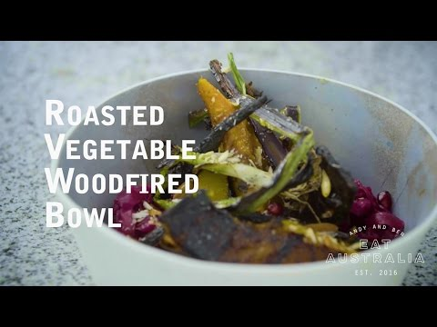 Roasted Vegetable Woodfired Bowl