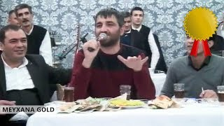 QURTARMIŞAM ŞOTNAN (Resad Dagli, Rufet Nasosnu, Balaeli, Perviz Bulbule) Meyxana 2017
