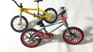 Маленький игрушечный велосипед для детей. Меняем колесо, пристёгиваем. Bicycle For Kids.