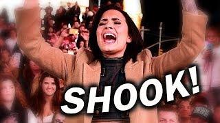 5 times Demi Lovato DIDN