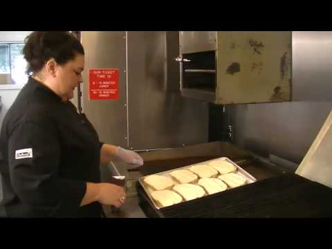 How Sizzler's Cheese Toast is Made - Secrets Revealed