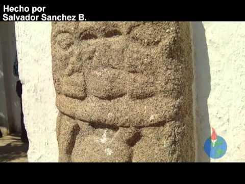Crónica Soledad de Maciel Zona Arqueológica - Ixtapa Zihuatanejo - Petatlan