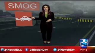 What is Smog ? and Smog reasons ? Watch this