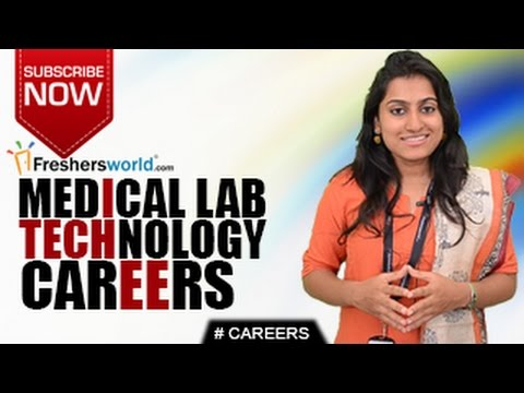 CAREERS IN MEDICAL LAB TECHNOLOGY – BMLT,Certification Courses,Job Openings,Research,Salary Package