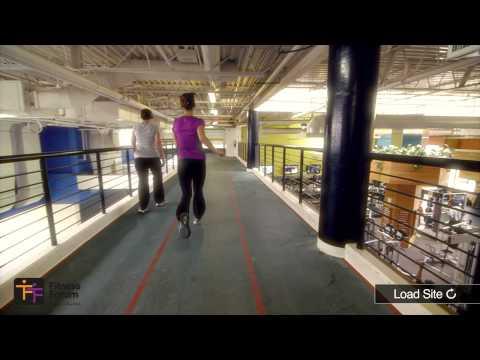 Fitness Forum - Free Pass