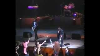 """Modern Talking """"We Take The Chance""""  (Live In Moscow"""